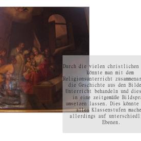 Die Nikolaikirche als außerschulischer Lernort 5