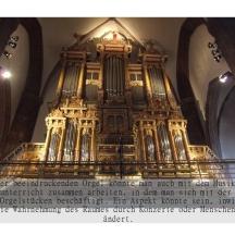 Die Nikolaikirche als außerschulischer Lernort 7
